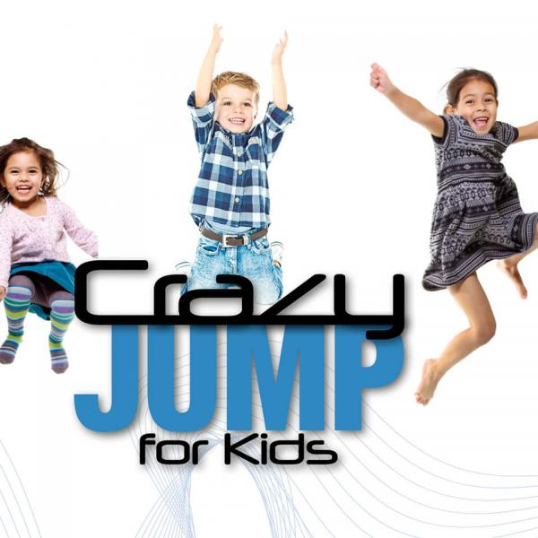 Crazy JUMP® for Kids