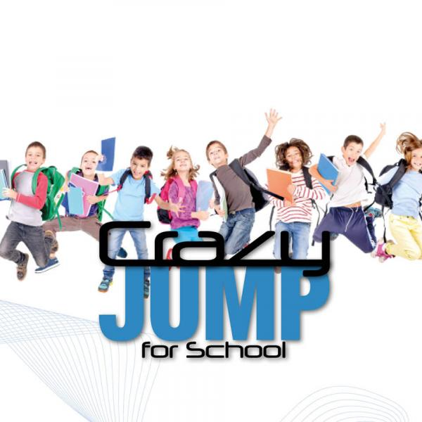 Crazy JUMP® for School